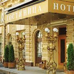 Гостиницы Вожаели