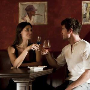 Рестораны, кафе, бары Вожаели