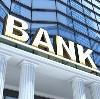 Банки в Вожаеле