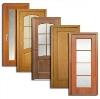 Двери, дверные блоки в Вожаеле