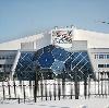Спортивные комплексы в Вожаеле